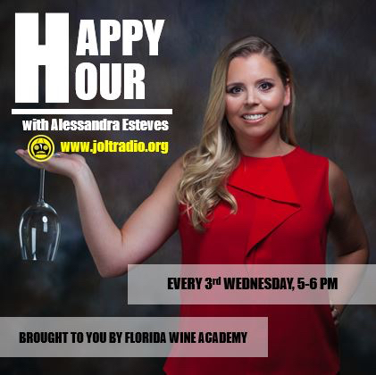 Learn about Miami wine classes with our Radio Show