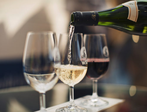 WSET wine courses in Naples, Fort Lauderdale and Palm Beach