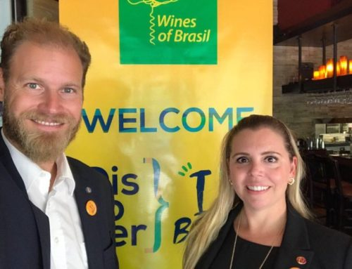 Florida Wine Academy in Brazil & US Biz